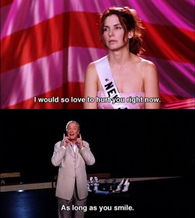 Sandra-Bullock-Would-Love-To-Hurt-Michael-Caine-In-Miss-Congeniality